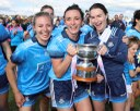 Congratulations to our Dublin Ladies -Leinster Champs 8 in a row