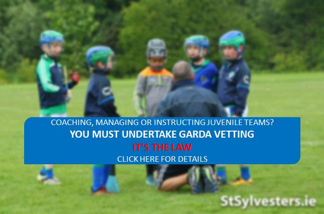 Garda Vetting