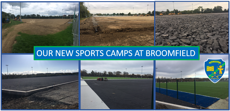 Sports Campus at Broomfield