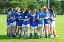 Great start for Senior Ladies in Champsionship