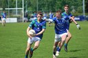 Great Wins For Syls Minor Men At Home & Away