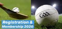 Membership 2020 - Now Open