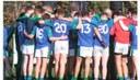 Minor Bs Claim Decisive Win v Na Fianna