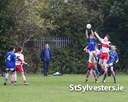 Determined display not enough in U15A C SF