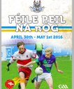 Feile Peil this weekend - details attached