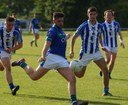 Footballers let it slip to Boden