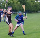 Hurlers pulled back to a late draw