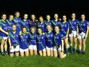 Ladies win under lights