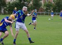 Minor A hurlers win again - share top spot