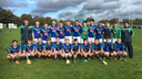 Minor B Hurlers through to C'ship Final