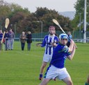 Minor hurlers pipped by Boden in C'ship Final
