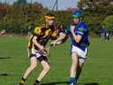 Minor Hurlers qualify for B C'ship semifinals