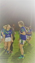 Senior Ladies great win away to a strong Cleanna Gael