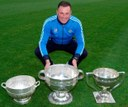 REMINDER _ Skill acquisition session- Mick Bohan former Dubs Skill Coach & Clare Senior Manager Monday 5th Sept 6.30pm