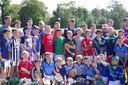 St Sylvesters  Hurling Camp July 2015