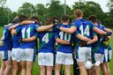 Super win for Seniors over Ballymun
