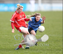 Dublin Ladies overcome Cork in the League