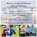 Syls in action at Skerries Grand Opening