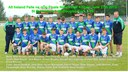 Syls just pipped for All Ireland Feile Title
