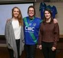 Syls Ladies celebrate CMC Sponsorship