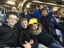 Sylvester's Under 9 Boys Cheer Dubs to Double Victory Over Cork in Croke Park