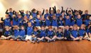 The Big Dream Day Out -Croke Park Experience for our U8's