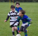 The U8s' Busy Day .. and Night!