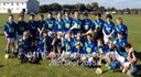 U11 Hurlers go from strength to strength