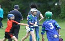U11 hurling v Ballinteer SJ