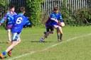 U14s win a cracker against Olafs