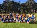 U15 girls Div 1 Shield Final v na Fianna