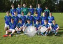 *U15 Footballers advance to Championship Semi-Final*