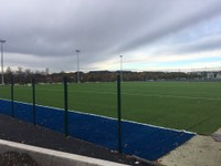 Our Club For All Seasons - New Sports Campus at Broomfield