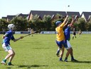 Syls Junior Hurlers v Na Fianna 17th July 16 12