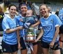 Dublin v WestMeath TG4 Final 2016