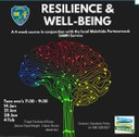 Resilience & Wellbeing Course Returns - Jan 2020