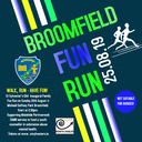 Run Broomfield! Save The Date 🏃🏾‍♂️🏃🏼‍♀️