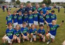 Syl's U10 Boys Represent Malahide To Win Leinster Community Games Title!