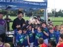 Syls U8s & U9s Boys Take Part In Festival of Football