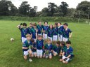 U10 Boys For Community Games Leinster Football Champs This Weekend
