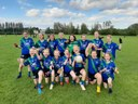 U12 Girls Through to Dublin Community Games Semis