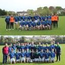 U15s Boys Football Championship Semis -Tues 7th May