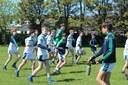 Well done to Syls U14 boys at Dublin Feile 2019