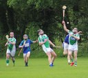 Win for Hurlers in AHL8